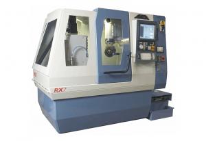 Lịch Sử Ra Đời Của Công Cụ CNC