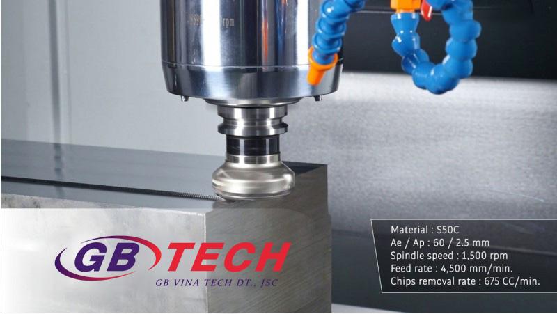 Máy phay CNC và nghề phay CNC
